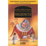 Neghinita - Barbu S. Delavrancea