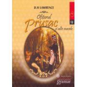 Ofiterul prusac si alte nuvele - D. H. Lawrence