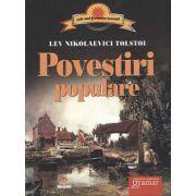 Povestiri populare - Lev Tolstoi