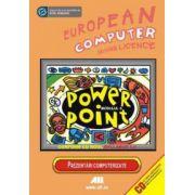 ECDL - Modulul 6: PowerPoint