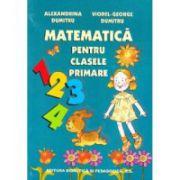 Matematica pentru clasele primare