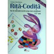 Rita Codita - Fise de matematica