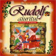 Rudolf aiuritul - Elena van Dallen