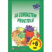 Sa cunoastem fructele (format mare)