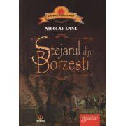 Stejarul din Borzesti - Nicolae Gane