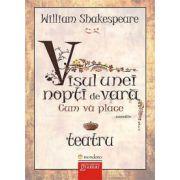 Visul unei nopti de vara - William Shakespeare