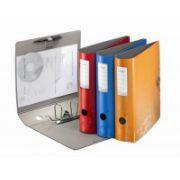 Biblioraft Leitz Active Bebop, A4, 75 mm, alb