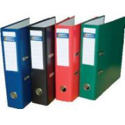 Biblioraft First Choice, A4, 50 mm, PP exterior, carton interior