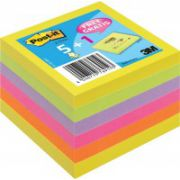 Notite autoadezive Post-it Z-Notes, 76 x 76 mm, 600 file/bucata