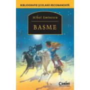 Basme - M. Eminescu