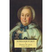 Dama de pica si alte proze - Alexandr Puskin