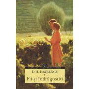 Fii si indragostiti - D. H. Lawrence