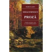Proza - M. Eminescu