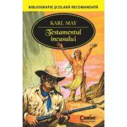 Testamentul incasului - Karl May