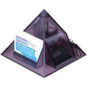 Suport piramida pentru birou