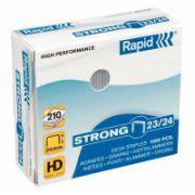Capse Rapid Strong 23/24 - pentru 150-210 coli