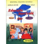 Manual Educatie Muzicala pentru clasa a VI-a
