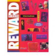 Reward Intermediate Student Book. Manual de limba engleza clasa VIII-a Limba 2