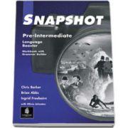 Snapshot, Pre-intermediate. Workbook-Caiet de limba engleza clasa VII (L2) with Grammar Builder