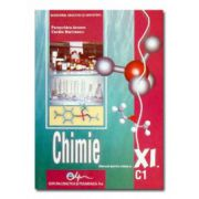 Chimie (C1)- Manual pentru clasa a XI-a (Paraschiva Arsene)
