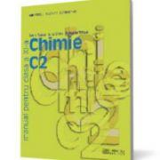 Chimie (C2) - Manual pentru clasa a XI-a (Sorin Rosca)