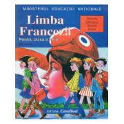 Limba franceza, Manual pentru clasa VII Limba 1 - Micaela Slavescu, Angela Soare