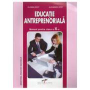 Manual Educatie Antreprenoriala pentru clasa a X-a (A. si F. Otet)