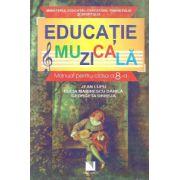 Manual Educatie Muzicala pentru clasa a VIII-a