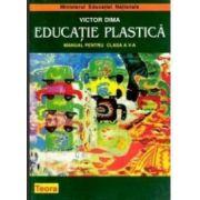 Educatie Plastica-Manual pentru clasa a V-a ( Victor Dima )