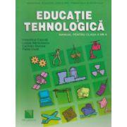 Educatie Tehnologica- Manual clasa a VII-a (Valentina Capota)