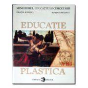 Manual Educatie Plastica pentru clasa a VIII-a