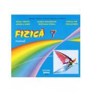 Manual Fizica pentru clasa a 7-a, (Doina Turcitu)