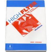 High Flyer Upper-Intermediate. Caiet pentru limba engleza clasa VIII-a (Limba 1 )