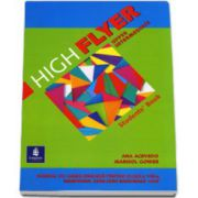 High Flyer Upper-Intermediate. Manual de limba engleza clasa VIII-a (Limba 1)