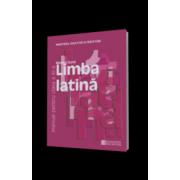 Manual pentru limba latina clasa XII-a - Monica Duna