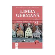 Manual pentru limba germana clasa XI-a, Limba 2 (Hedwig Bartolf)