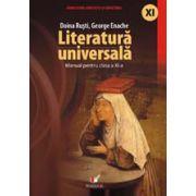 Literatura Universala- Manual pentru clasa a XI-a (Doina Rusti)