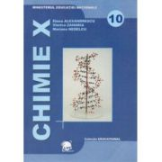 Manual Chimie pentru clasa a 10-a - Elena Alexandrescu