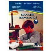 Educatie Tehnologica-Manual pentru clasa a VII-a (Carmena Neamtu)