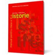 Manual de istorie, clasa XI-a - Sorin Oane