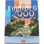 Manual de limba engleza pentru clasa a VI-a-English G 2000. (L2, anul II de stiudiu )