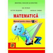 Manual Matematica pentru clasa a VI-a (Ion Petrica)