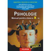 Manual Psihologie pentru clasa a X-a