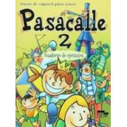 Manual de spaniola pentru clasa a V-a. Pascalle l2 - Isodoro Pisonero