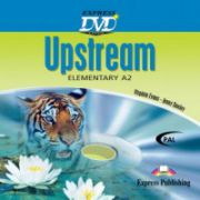 Upstream, Elementary A2. DVD- (Virginia Evans )