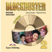 Blockbuster 2, CD-Rom (Virginia Evans )