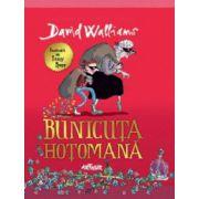 Bunicuta hotomana (Cu ilustratii de Tony Ross) - David Walliams