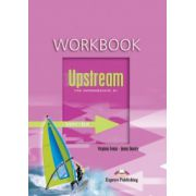 Upstream, Pre-Intermediate B1. Teacher's Workbook- Caietul profesorului clasa a VII-a - Virginia Evans