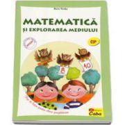 Matematica si explorarea mediului (clasa pregatitoare)