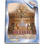 Religie - caietul elevului pentru clasa a III-a